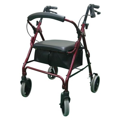 Days Low Seat Rollator