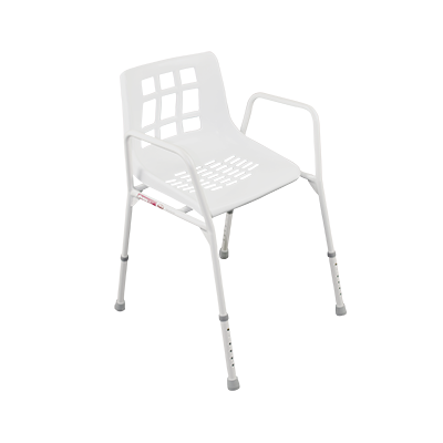 Shower Chair Aluminium