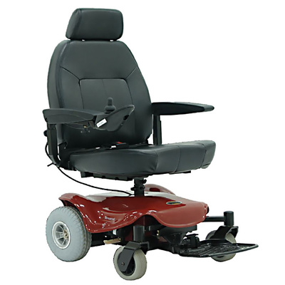 Streamer Power Chair