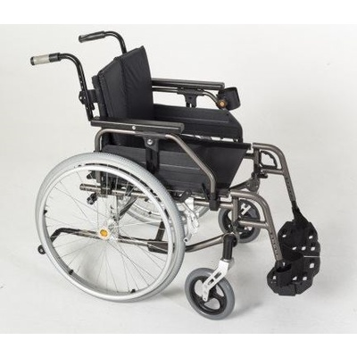 Sovereign Self-Propelled Wheelchair