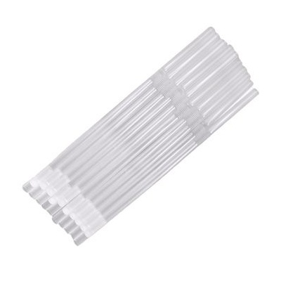 One-way Straws 10 Pack