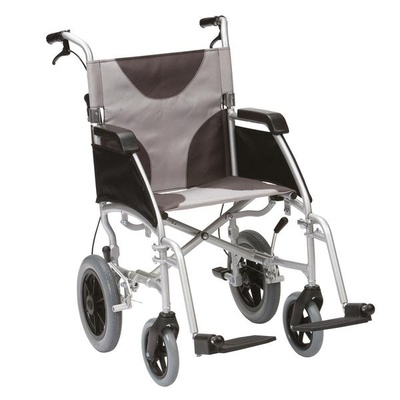 Drive Ultralight Transit Wheelchair