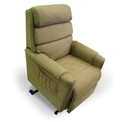Ashley Single Motor Lift Recliner