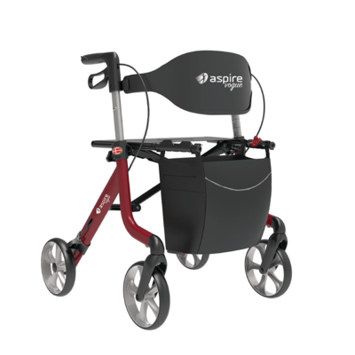 Aspire Vogue Lightweight 2 Walker